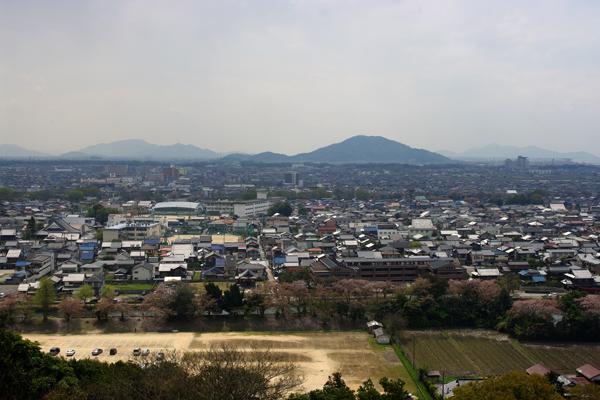 江戸の景色はいずこへ
