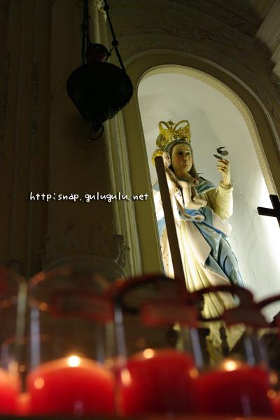 ファティマの聖母