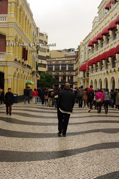 聖ドミニコ広場